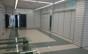 Local Comercial - Alquiler - Elche - Plaza Barcelona - Carrús Este