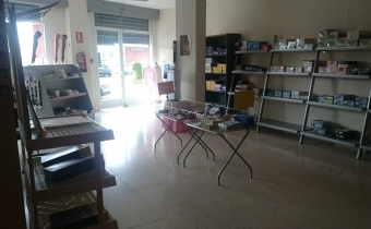 Local Comercial - Alquiler - Elche - Plaza Madrid - Carrús Oeste
