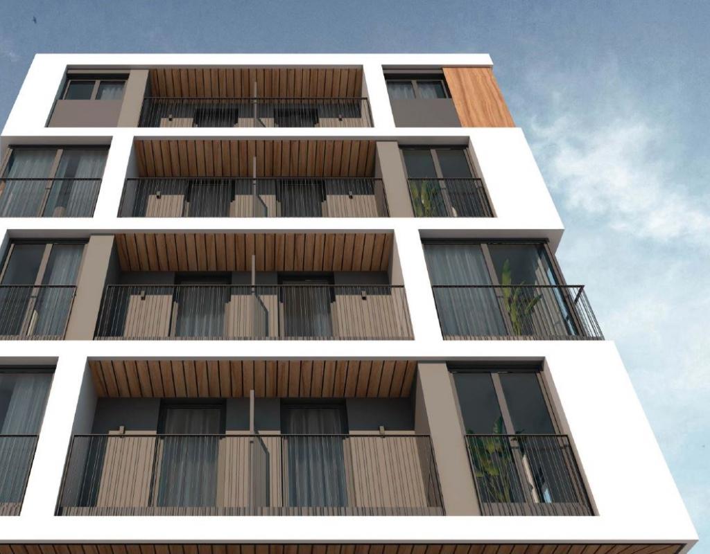 Promoción de viviendas en venta de obra nueva en Elche, zona Raval-Puertas Coloradas