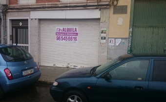 Local Comercial - Alquiler - Elche - Sector V