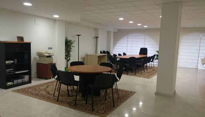Inmobiliarias Elche oficinas venta Alquiler Elche